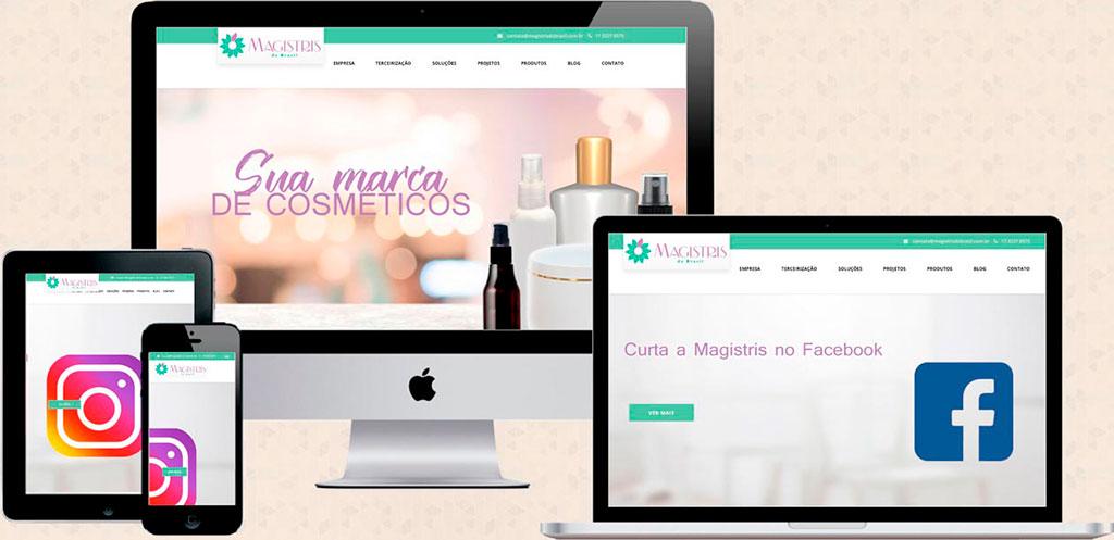 Site: magistrisdobrasil.com.br